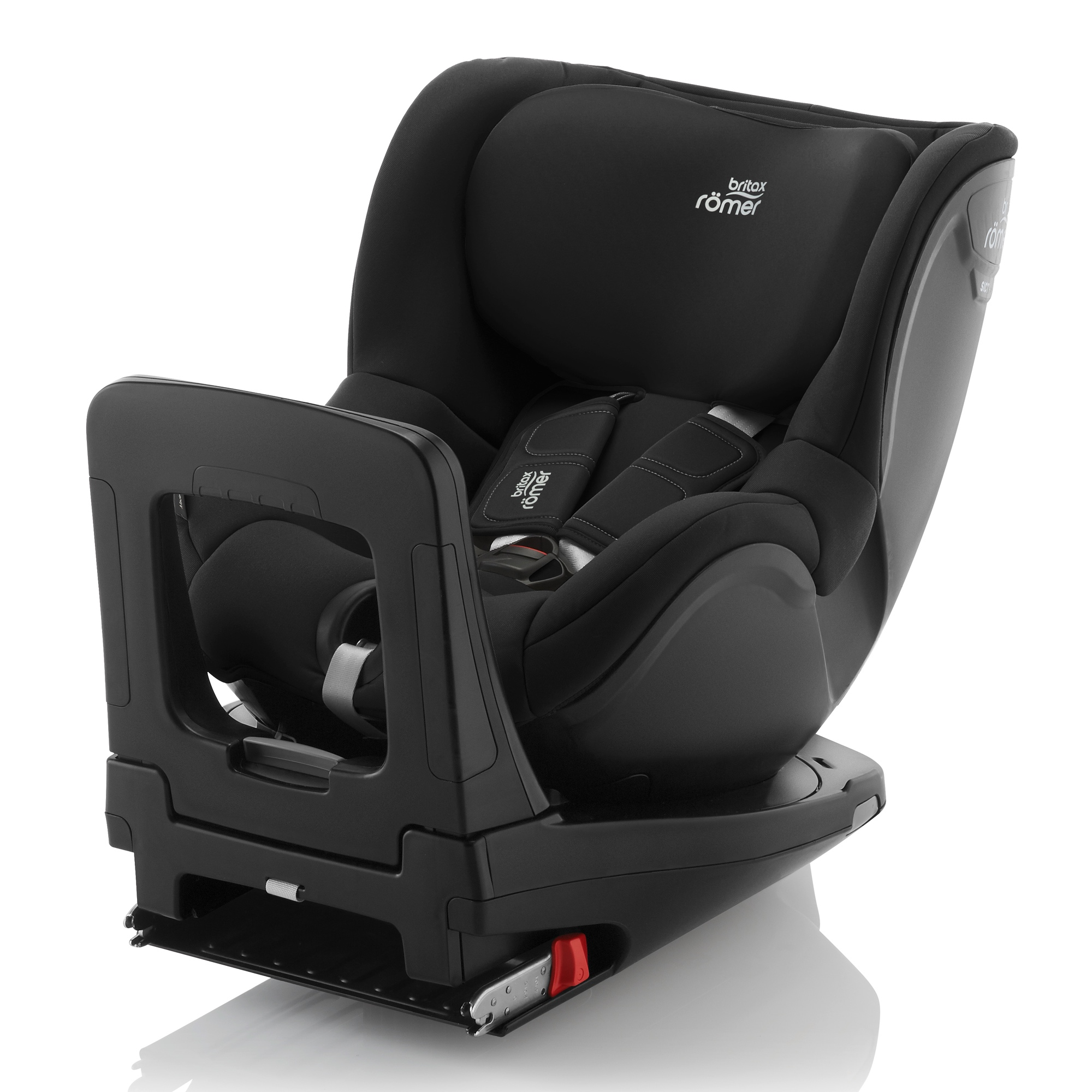 weser kind britax r mer dualfix i size reboarder reboard kindersitz 40 105cm isofix. Black Bedroom Furniture Sets. Home Design Ideas